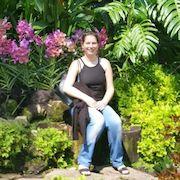 Post-doctoral trainee Luba Farberov obtains position at Ador Diagnostics