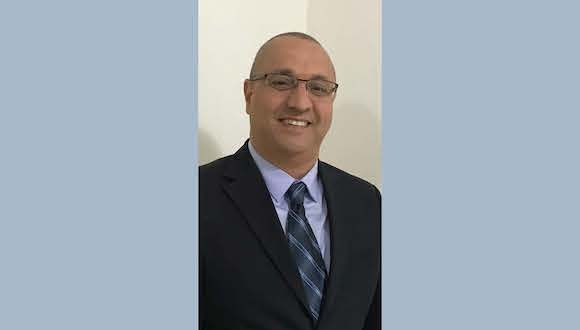 Youssef Masharawi promoted to Associate Professor