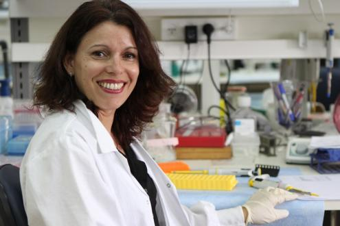 Prof Neta Erez & Prof Tal Pupko talk about mentoring in Nature