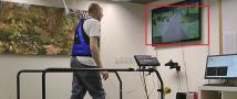 Virtual reality & treadmill training may prevent Parkinson's-related falls