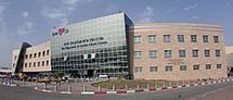 The Leviev Heart Center