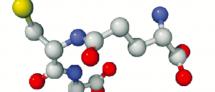 colored molecules