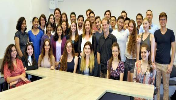 Summer Research Program in the Sciences