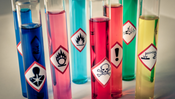 Chemicals classification