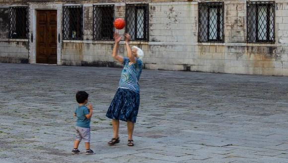 BIRAX UK-Israel Healthy Ageing Trainee Conference
