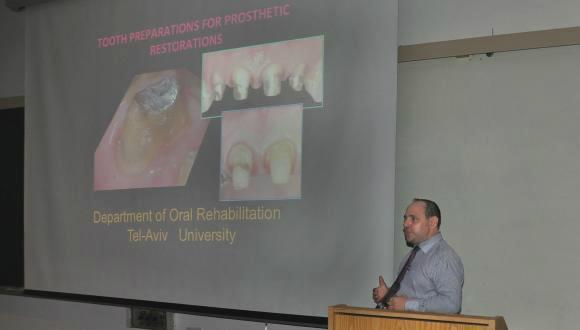 Oral Rehabilitation presentation