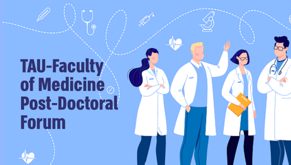 New Post-doc Forum at Faculty of Medicine
