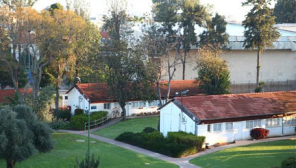 Shalvata Mental Health Center