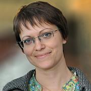 Prof. Inna Slutsky