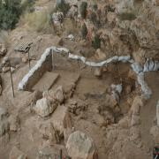 Misliya Cave