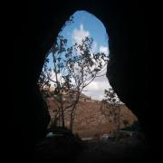 Tinshemet Cave