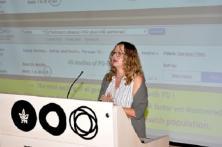 Modifying Parkinson's Disease International Conference